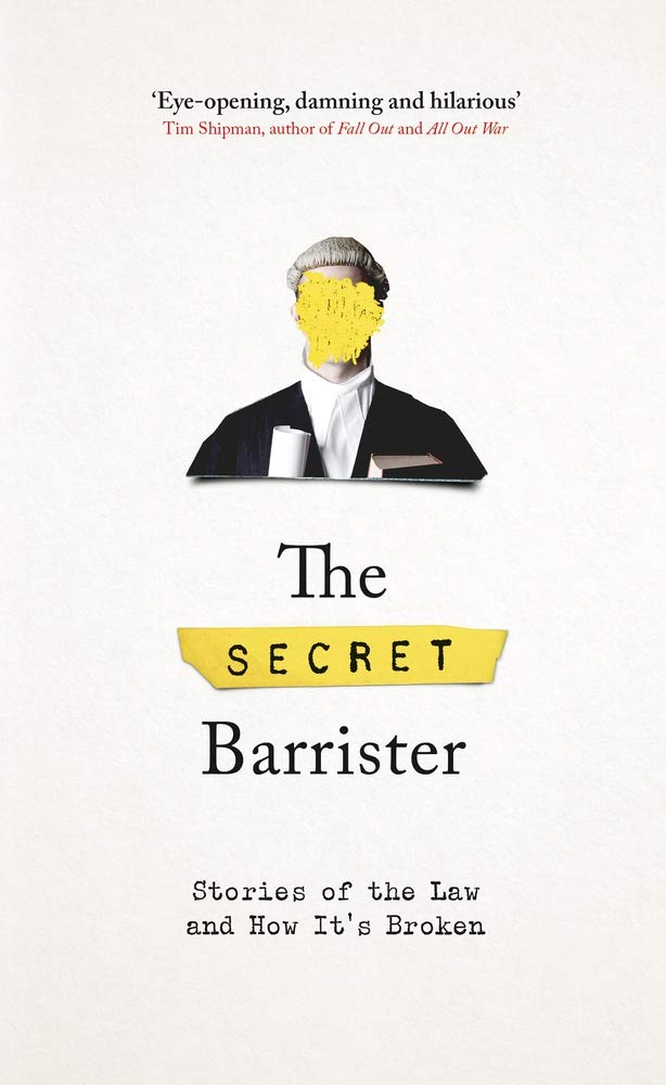 Secret life of a barrister